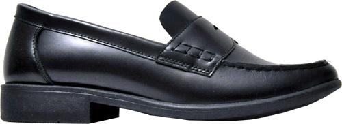 woman's uniform shoes